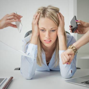 Burnout Beratung
