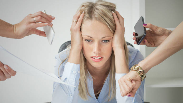 Burnout – Krankheit der Neuzeit