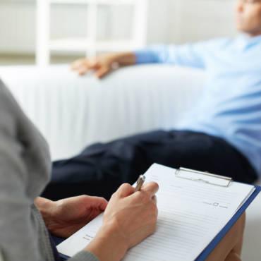 Kognitive Verhaltenstherapie für Schlaflosigkeit