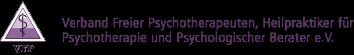 Verband freier Heilpraktiker für Psychotherapie und Psychologischer Berater e.V.